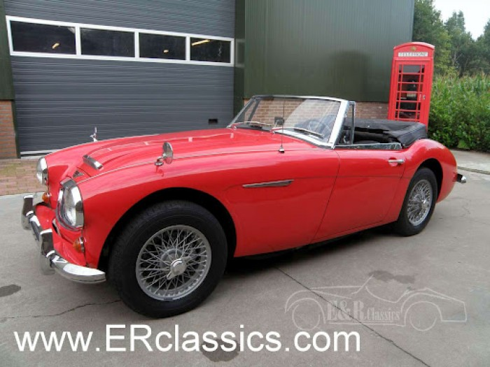 Austin Healey 1964 for sale