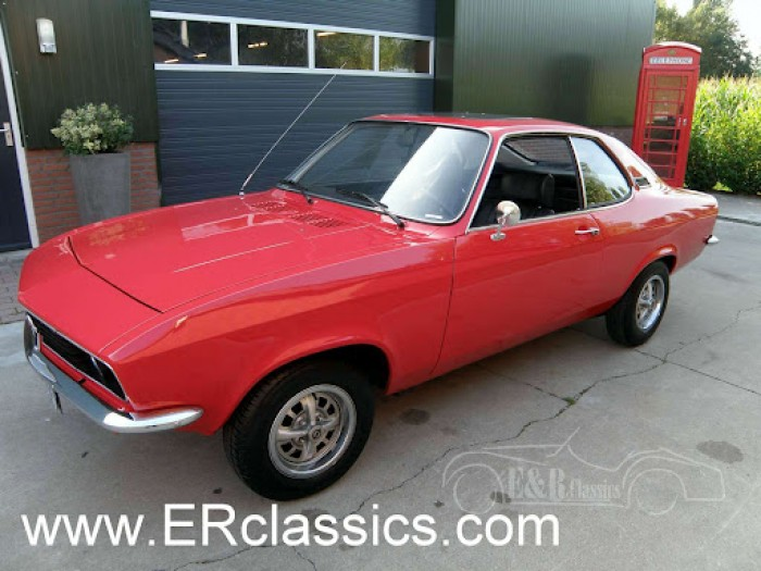 Opel 1971 for sale