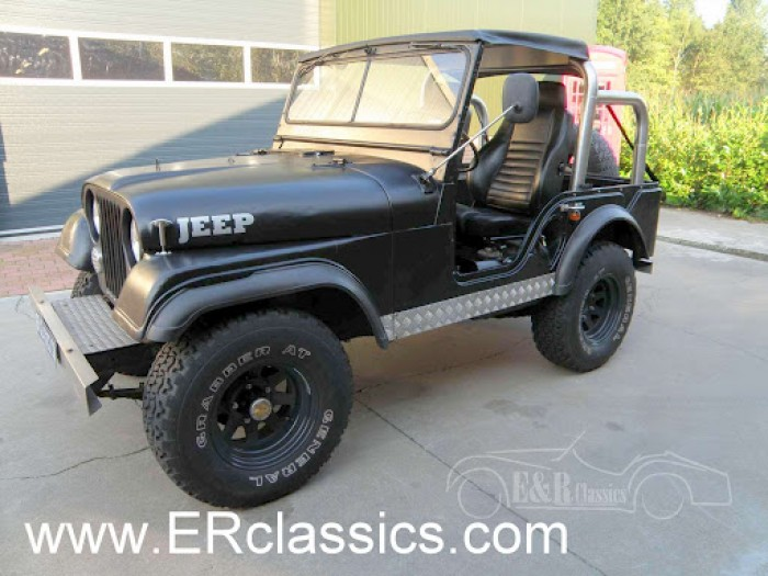 Jeep 1965 for sale