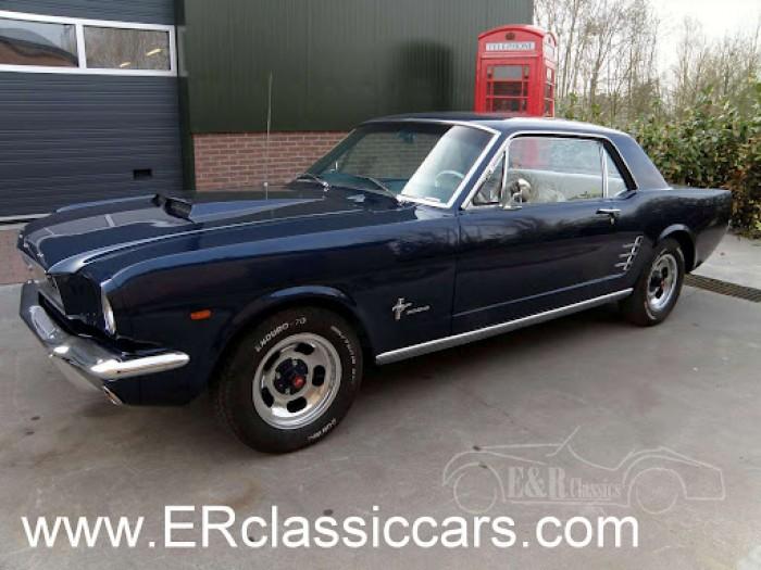 Ford 1966 na sprzedaż