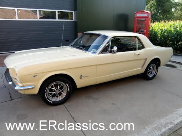 Ford 1965 na sprzedaż