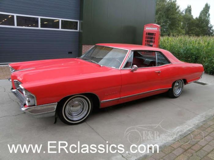 Pontiac 1965 for sale