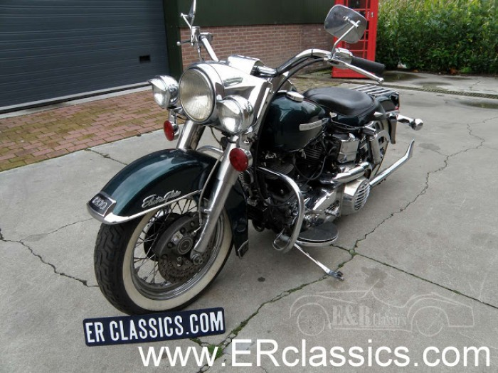 Harley Davidson 1978 for sale