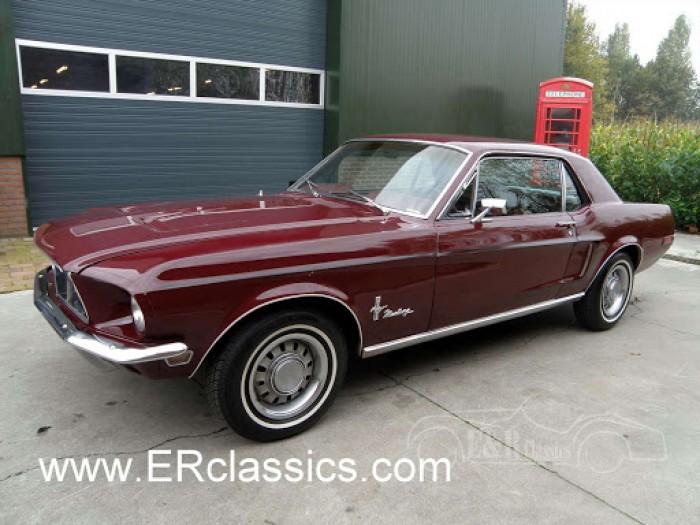 Ford 1968 na sprzedaż