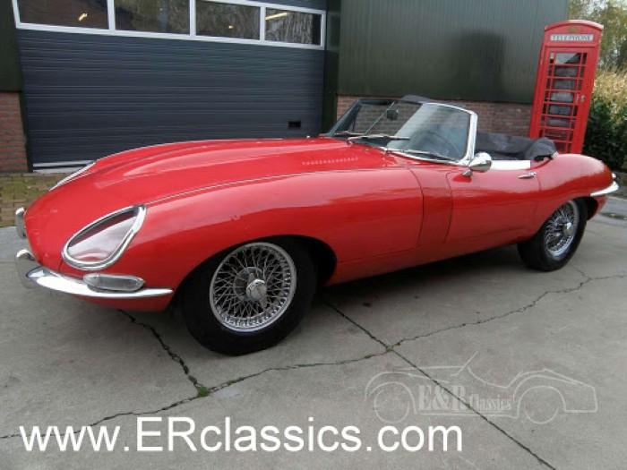 Jaguar 1966 for sale