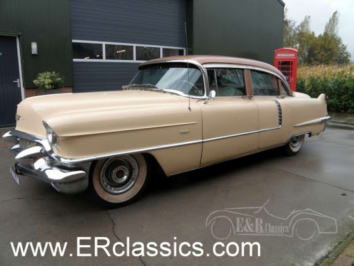 Cadillac 1956 for sale