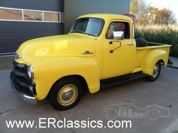 Chevrolet 1955 for sale