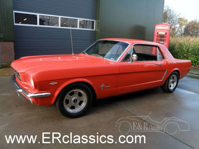 Ford 1965 for sale