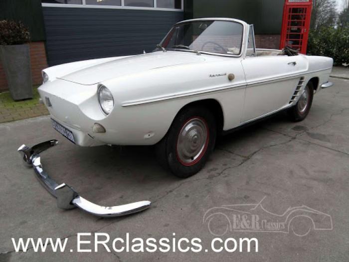 Renault 1961 na sprzedaż
