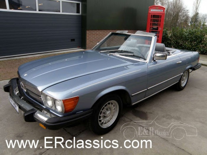 Mercedes 1984 for sale