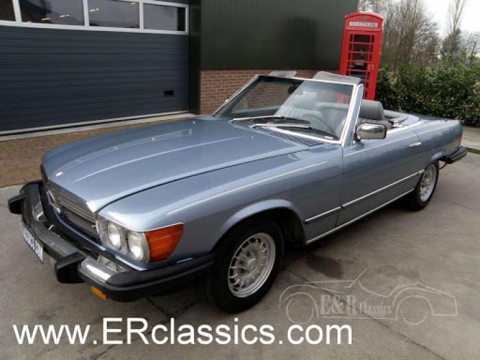 Mercedes 1984 na sprzedaż