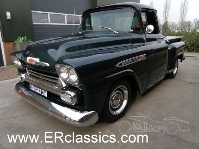 Chevrolet 1959 for sale