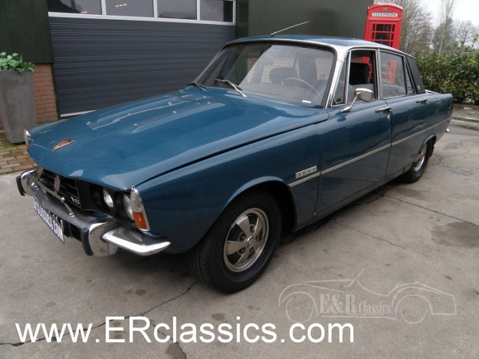 Rover 1972 for sale