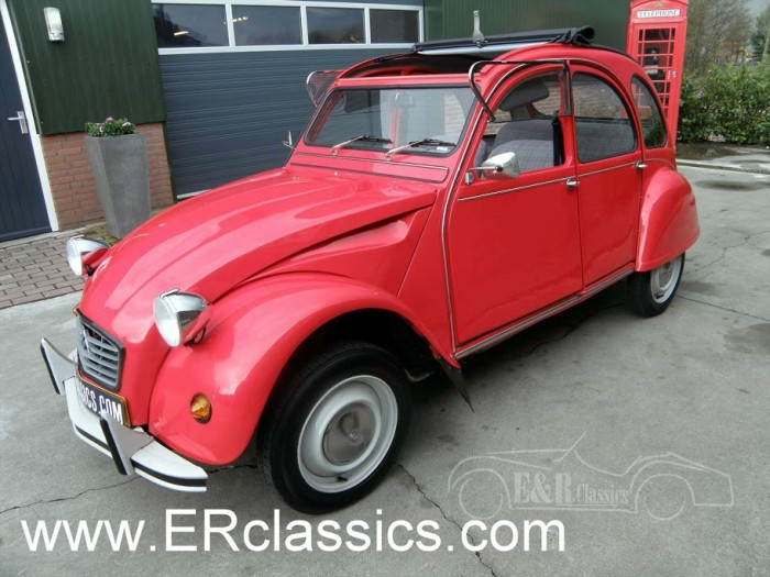 Citroen 1983 for sale