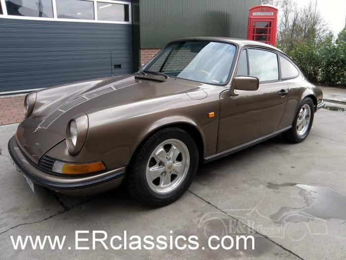 Porsche 1971 na sprzedaż