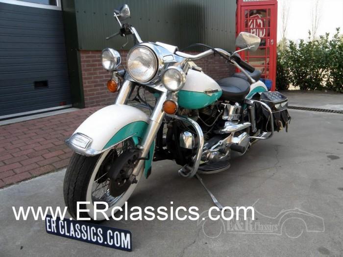 Harley Davidson 1972 for sale
