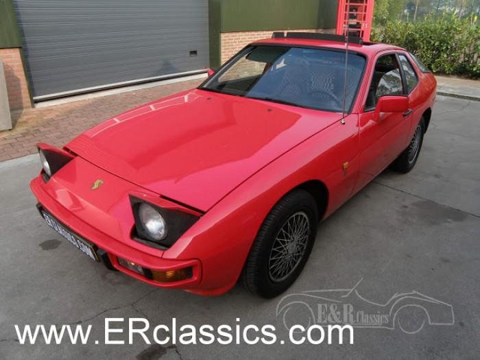 Porsche 1982 na sprzedaż