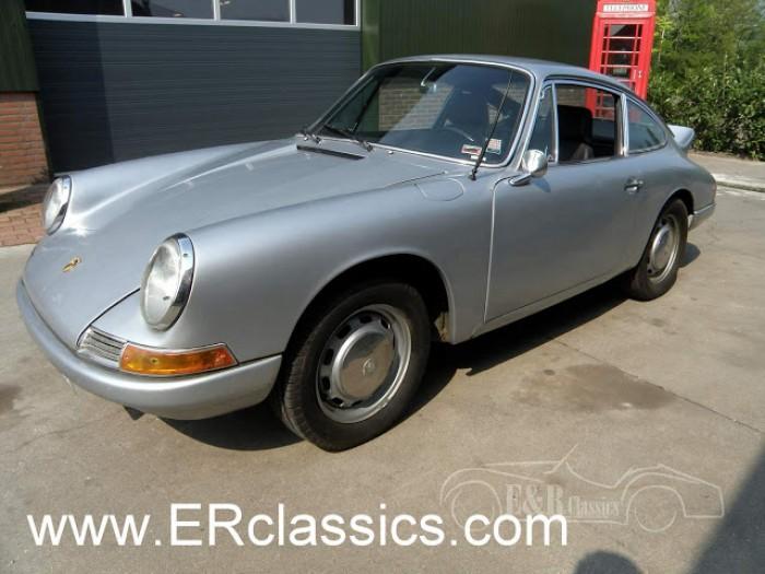 Porsche 1966 for sale