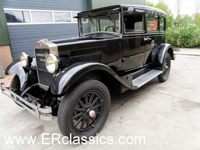 Studebaker 1927 for sale