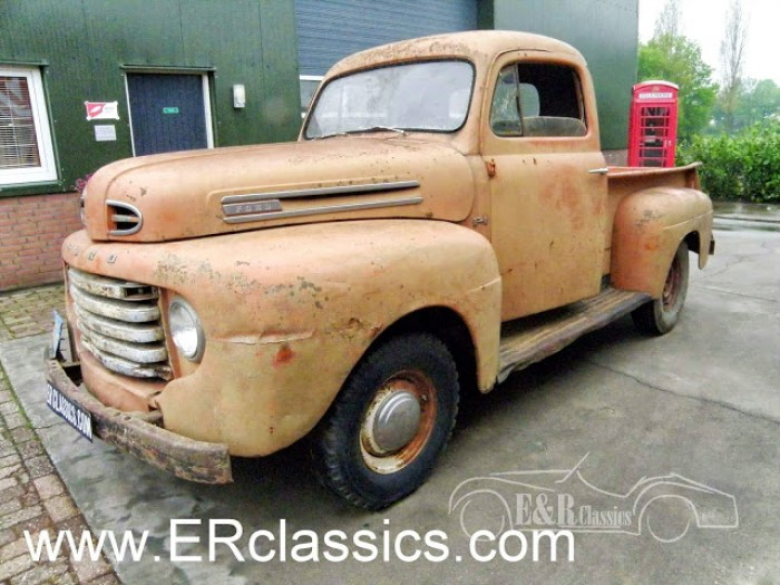 Ford 1949 for sale
