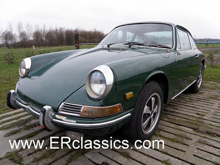 Porsche 1968 na predaj
