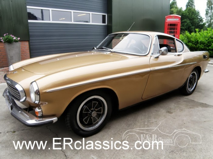Volvo 1971 for sale