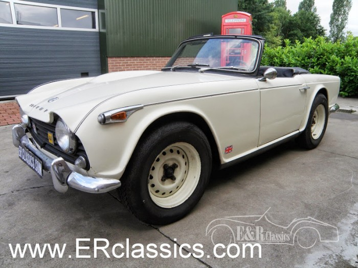 Triumph 1965 for sale