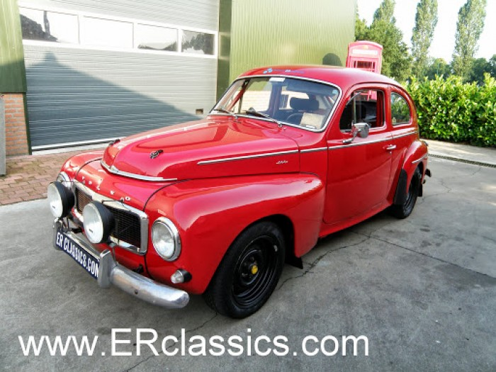 Volvo 1964 for sale