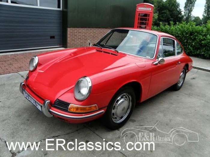 Porsche 1966 na sprzedaż