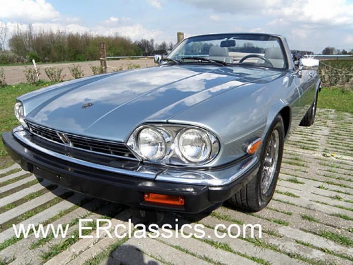 Predaj Jaguar 1990