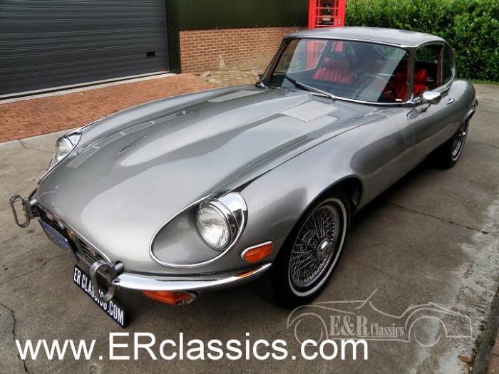 Jaguar 1973 for sale