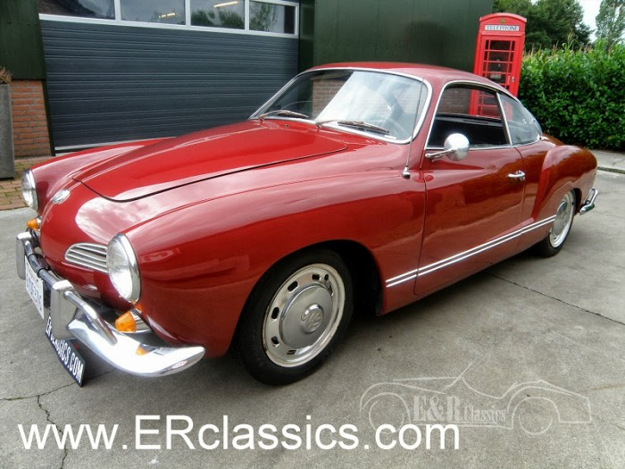 Volkswagen 1967 for sale
