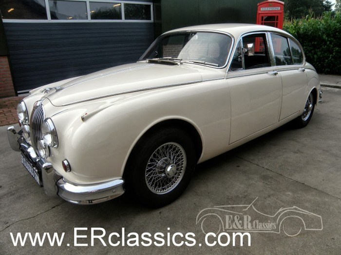 Jaguar 1961 for sale