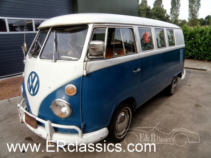 Volkswagen 1966 for sale