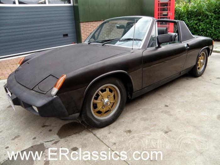 Porsche 1974 for sale