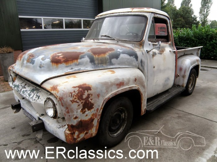 Ford 1954 for sale
