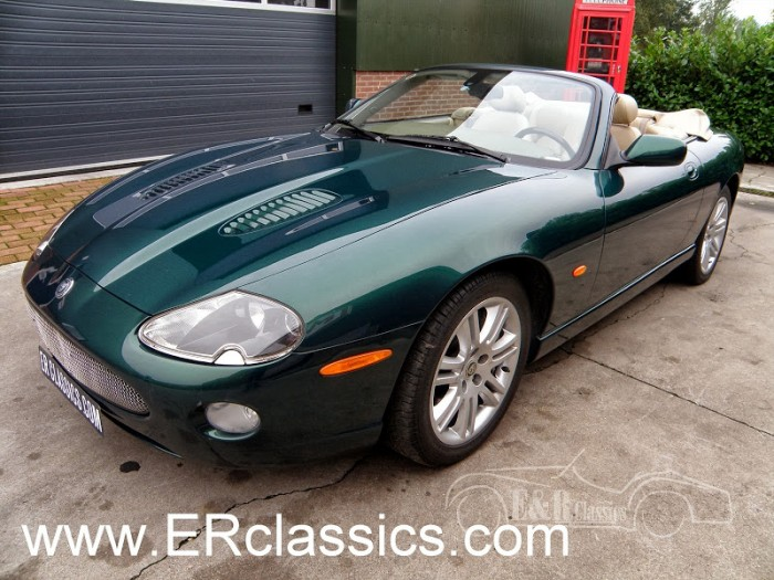 Jaguar 2004 for sale