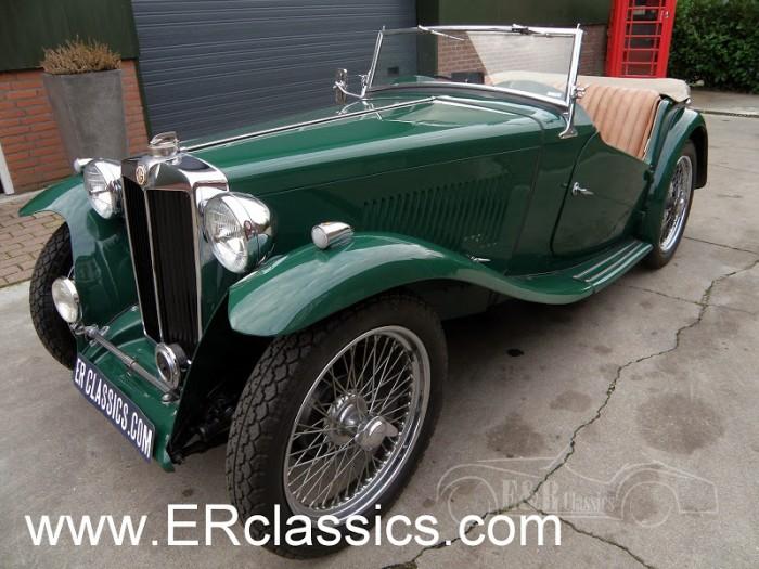 MG 1949 na sprzedaż