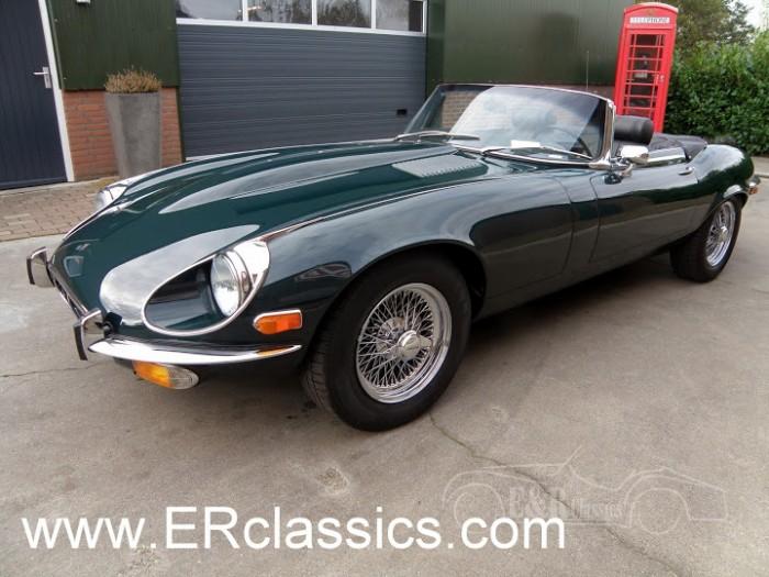 Jaguar 1972 for sale