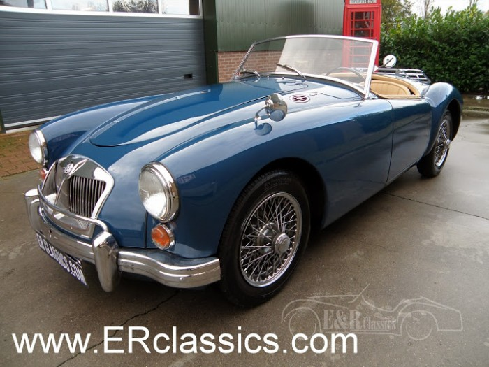 MG 1960 for sale