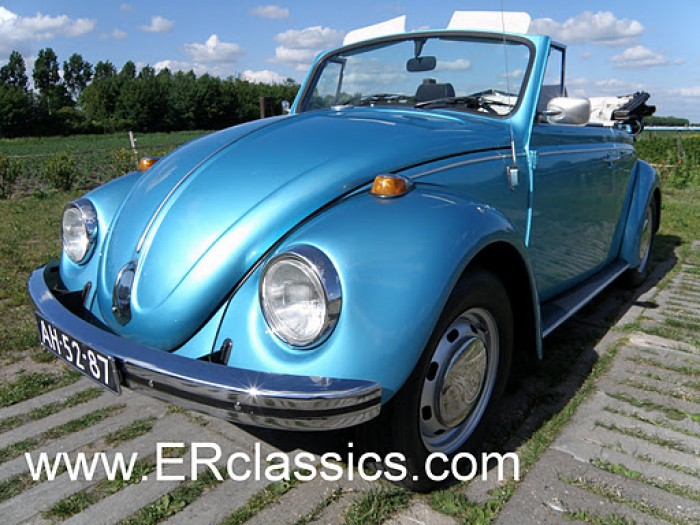 Volkswagen 1968 eladó
