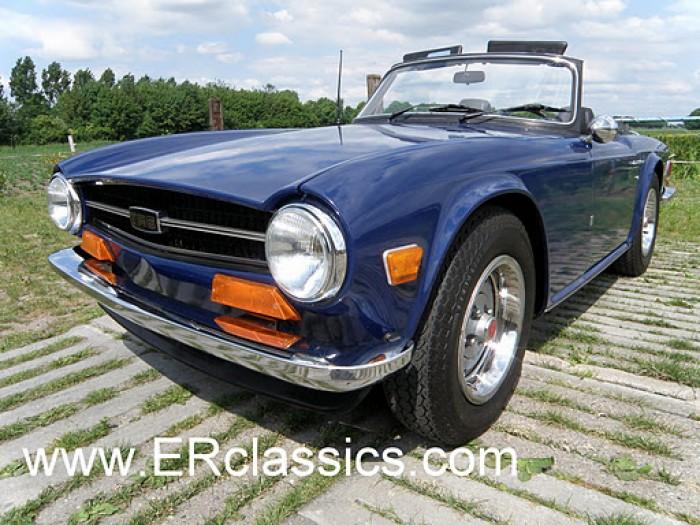 Triumph 1972 na predaj