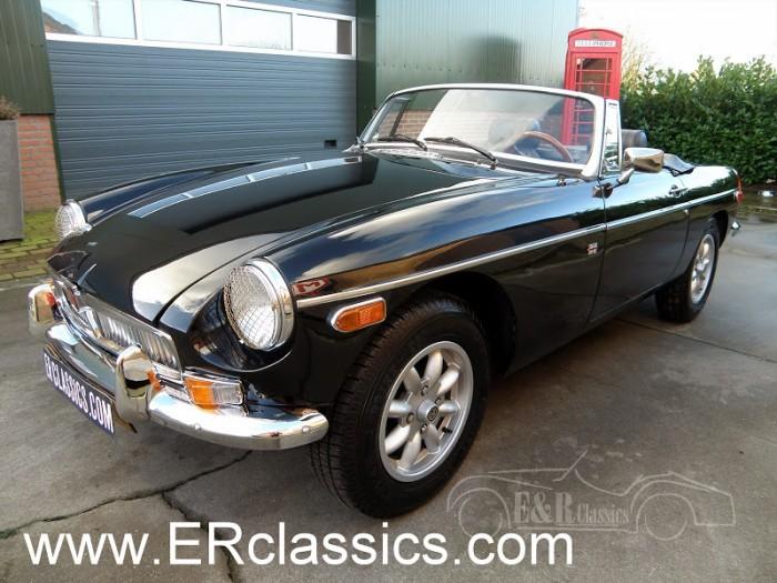 MG 1977 na sprzedaż