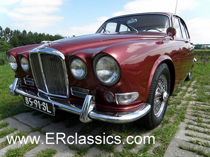 Predaj Jaguar 1967