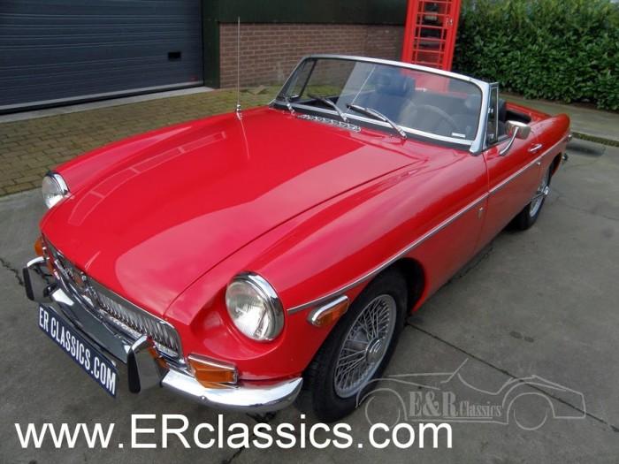 MG 1970 na sprzedaż