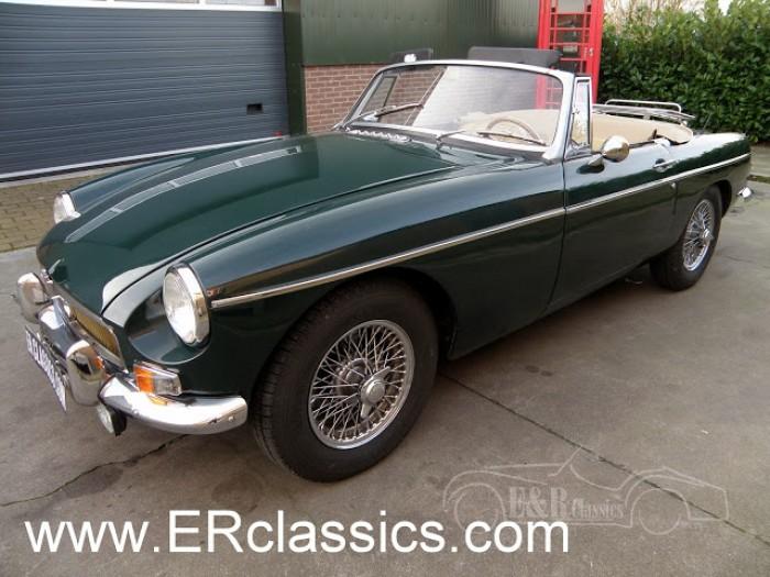 MG 1966 na sprzedaż