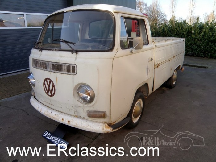 Volkswagen 1968 for sale