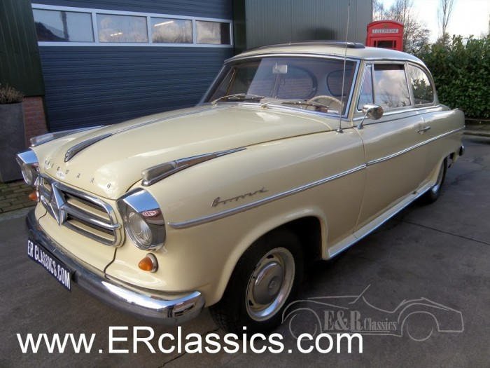 IsabellaTS 1961 for sale