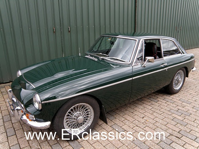 MG 1968 for sale