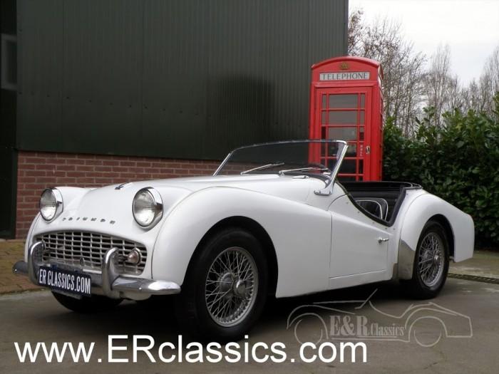 Triumph 1961 na sprzedaż